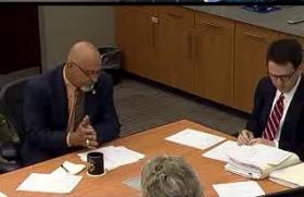 Tulsa Councilors discuss capital improvements package