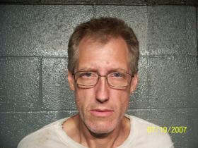 Suspect Steve Bowes