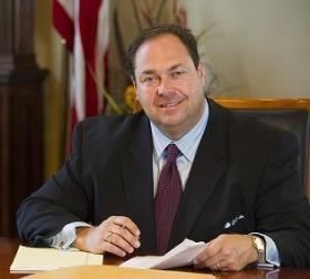 Former Oklahoma State Senator J. Paul Gumm