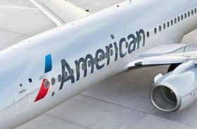 An AA jet