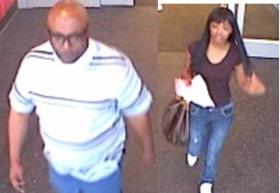 Tulsa Police need help in finding these two people.