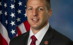 2nd District Congressman Markwayne Mullin