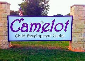 The Camelot Child Development Center is in Oklahoma City