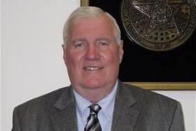 Late Claremore Mayor Mickey Perry
