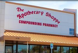 The Apothecary Shoppe