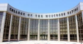 College of the Muscogee Nation