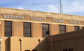 Wagoner County Court House