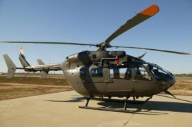 An UH-72-A