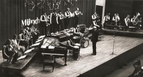 Stan Kenton Big Band