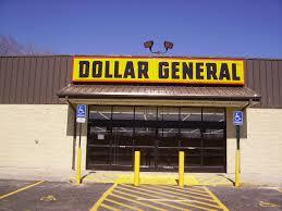 Dollar General Stores have been victims of theft along with several other kinds of stores of organized shoplifting crews.
