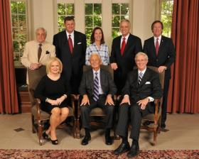 University of Oklahoma Board of Regents members
