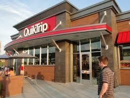 QuikTrip opens new stores.
