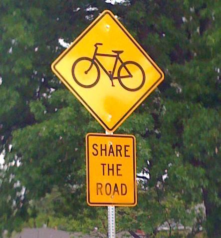 A reminder to Tulsa motorists to beware
