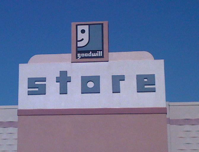 The Goodwill Store at 2600 Southwest Blvd.