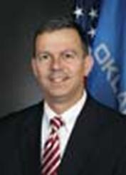 State Representative Rex Duncan of Sand Springs
