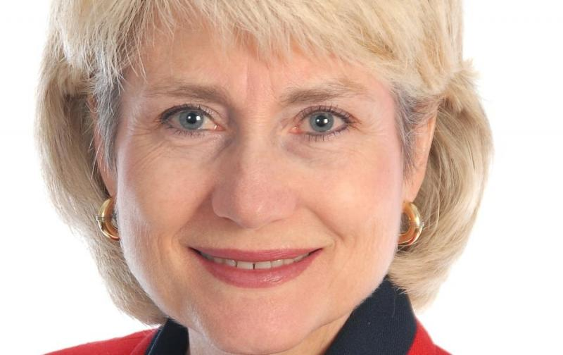 Jan Slaters is the new CEO of OSUMC