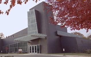 The Charles Schusterman Jewish Community Center