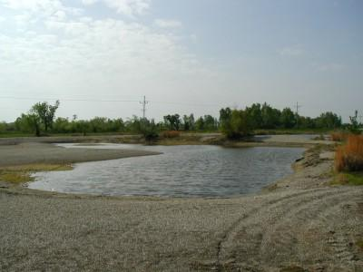 Tar Creek pollution site