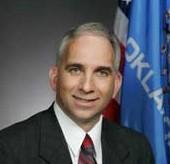 Oklahoma House Speaker Chris Benge (R)- Tulsa.