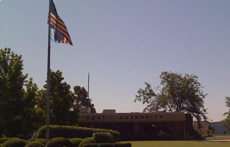 Tulsa Port Headquarters