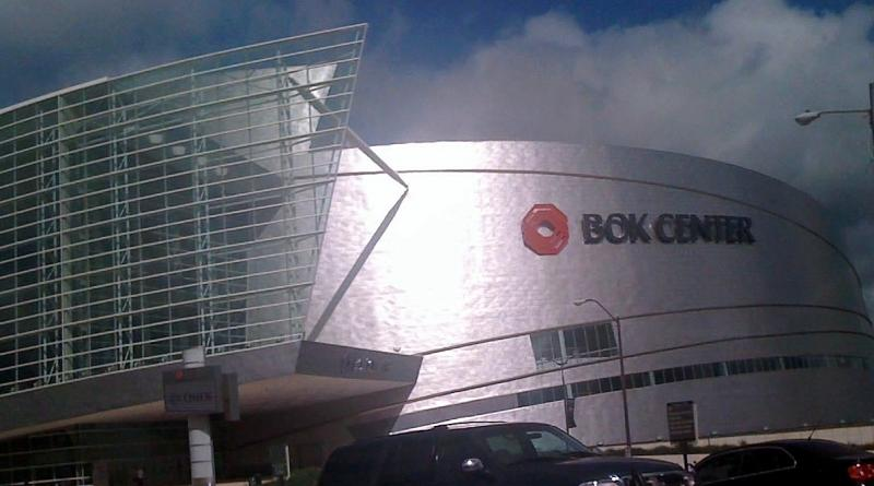 Tulsa's BOK Center