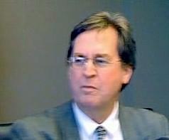 Mayor Dewey Bartlett