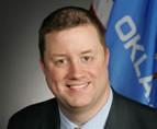 Tulsa State Senator Dan Newberry