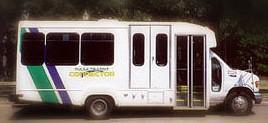 Lift Bus