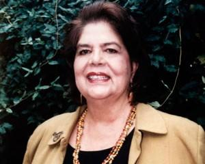Former Cherokee Chief Wilma  Mankiller