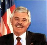 Tulsa County Sheriff Stanley Glanz.