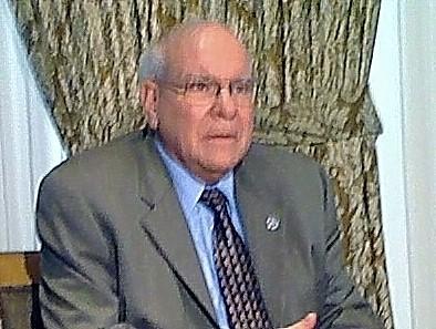 Oklahoma Transportation Secretary Gary Ridley.