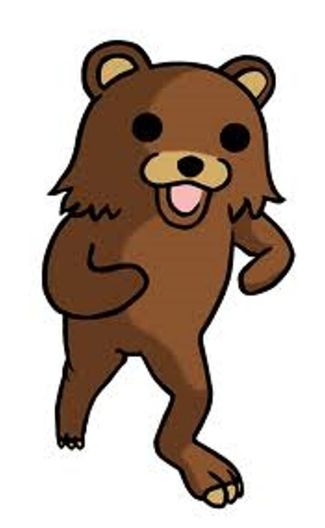 Pedo-bear