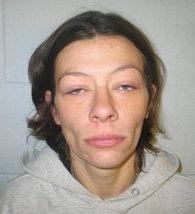 26-year-old Lyndsey Fiddler