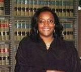 District Judge Tammy Bass-LeSure