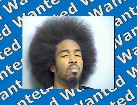 22-year-old Lafayette Antonio Wilson