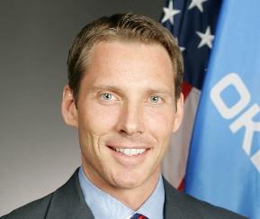 Treasurer Ken Miller