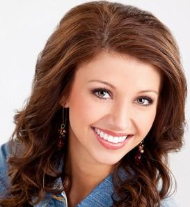 Betty Thompson is the new Miss Oklahoma