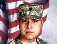 27-year-old Spc. Francisco J. Briseno-Alvarez Jr.