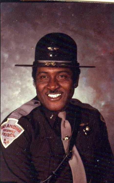 Lt Ronnie Johnson