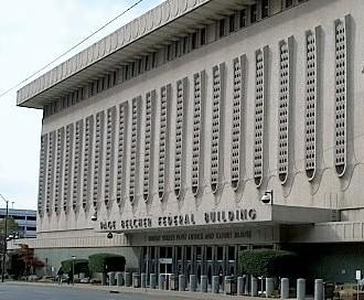 Tulsa Federal Court House