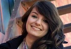 17-year-old Kayla Ferrante