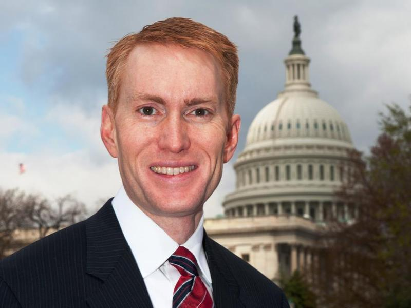 James Lankford-Facebook