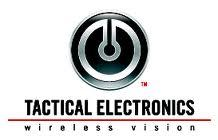 Tactical Electronics logo