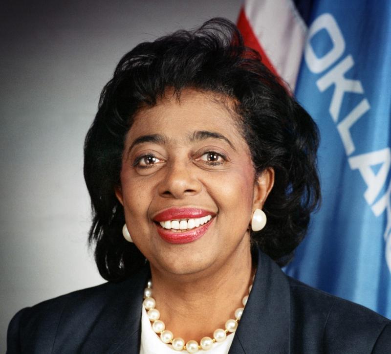 Judy Eason McIntyre