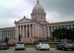 State Capitol in Oklahoma City