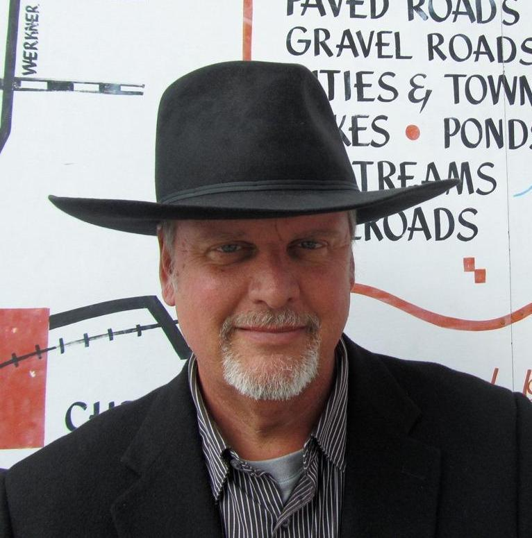 Michael Daugherty