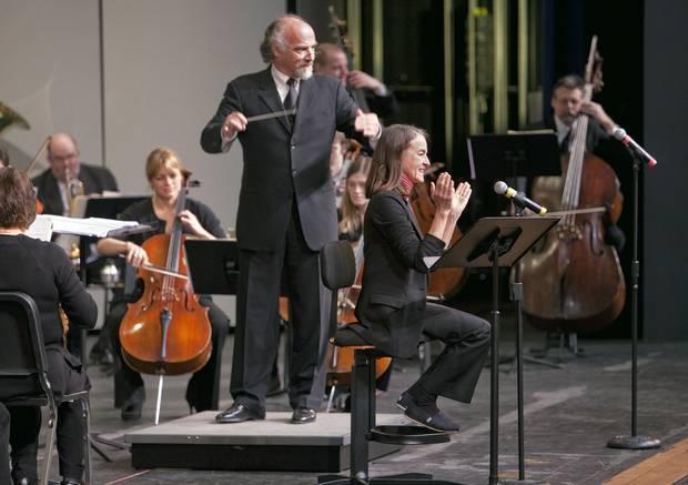Norman Philharmonic