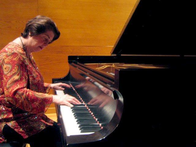 Ann Schein