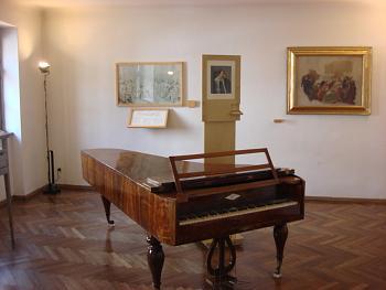 Schubert's Geburtshaus