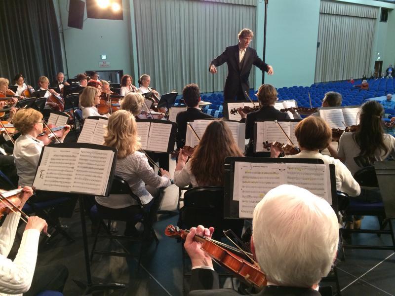 Oklahoma City Society of Strings